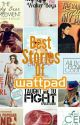 Best TeenFiction, Romance & Humor Books Of Wattpad by LeftMyPizzaInTheOven