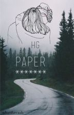 Paper * hayesgrier by WhatTheCash
