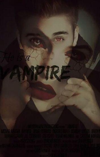 He is a vampire (Justin y tu)-2da Temporada