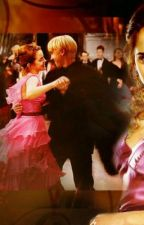 Double Life (Harry Potter Fanfic.) by ClaraOswinOswald