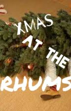Xmas at the RHUMS by theoldPoet