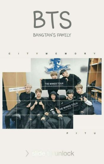 BANGTAN FAMILY [BTS FANFIC MARRIAGE LIFE]
