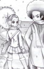 Endless love 2: A boondocks fanfiction by friendshipbae