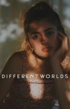 Different Worlds | ARROW by sarahtalksboys