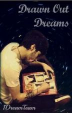 Drawn Out Dreams. [A Zarry Fanfiction.] by 1Dreamteam