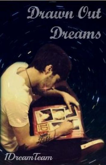 Drawn Out Dreams. [A Zarry Fanfiction.]