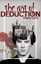 The Art Of Deduction ➢ Sherlock x Reader by demonicwitch