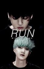 RUN | Yoonkook by hosseokie