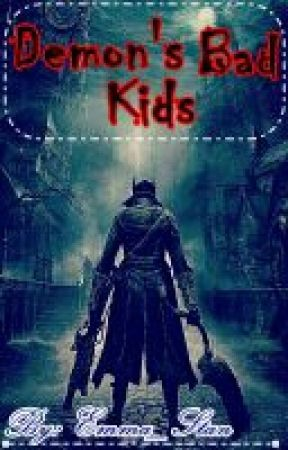 Demon's Bad Kids by Emma_Stan