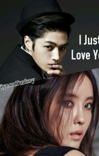I Just Love You by ParkJiyeonTurkey