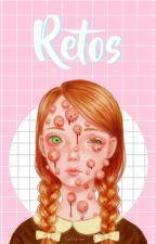 Retos (Br) by Ikkun-kun
