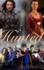 Hunted (A Merlin fanfic) by OwlMagic153