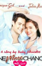 One More Chance At Love (JULQUEN) (On-going) by QueenEricel