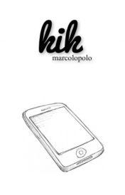 kik | nouis by marcolopolo