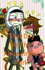 That day at the amusement park (Minicat fanfiction) by wolfsorcerer