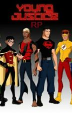 Young Justice RP by sasman0