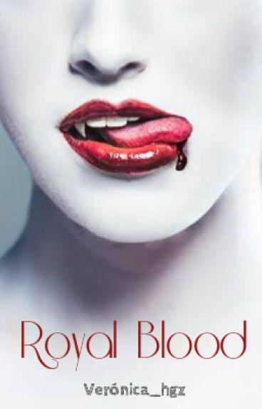 Royal Blood / (Kyungsoo)