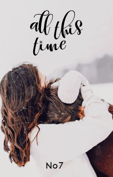 All This Time | ✓ by salonikavale