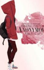 [ Fanfiction 12 Chòm Sao ] Trường Cải Tạo Anonymous by L_CaPi