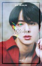 Shoebox ― Kim Seokjin by xiurious
