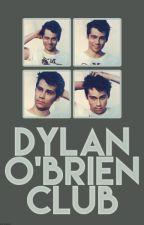 Dylan O'brien Club by SquadEvil