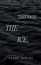Through the Ice (Jane Austen Time Travel Story) by AngelNatari
