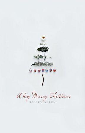 A Very Murray Christmas by ceaselessmind