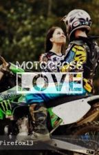 Motocross Love by ZiyaxBarker