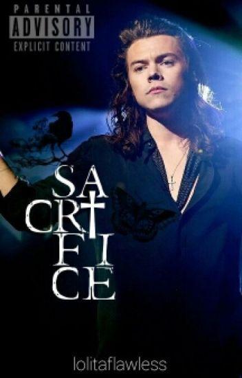Sacrifice || H.S