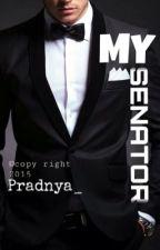 My Senator by pradnya_