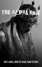 The Alpha King by chillnutella