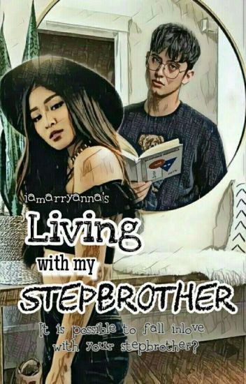 Living with my Step Brother (JaDine)