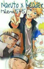 Naruto x Reader PL [Porzucone] by Milena545