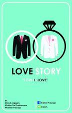 Love Story by Kristian_Prayoga