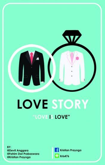 Love Story (Hiatus)
