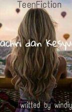 Fachri Dan Kesyva by windiyy