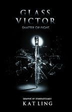 Glass Victor by KatLing22