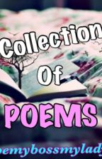 Collection of poems by EXO_Baeku-chan