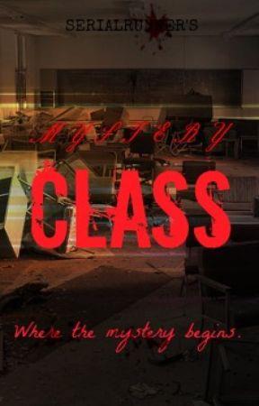 Mystery Class by biktorhuntor