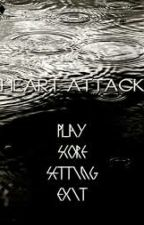 Heart Attack (Exo Fanfic) by adeliaexo21