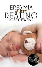 Eres Mia Y Mi Destino #TheGrey'sAwardsII  by Jossy_Ewens
