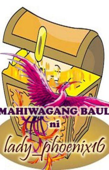 Ang Mahiwagang Baul ni Lady Phoenix