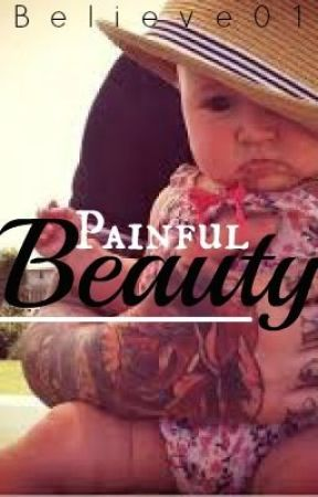 Painful Beauty by Believe01