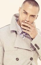 Eccedentesiast (Jackson Avery) by sunshinensarcasm