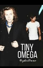tiny omega { larry } by pansexual_freak