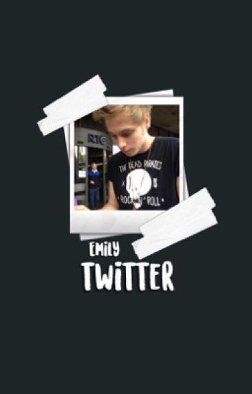 Twitter // LRH
