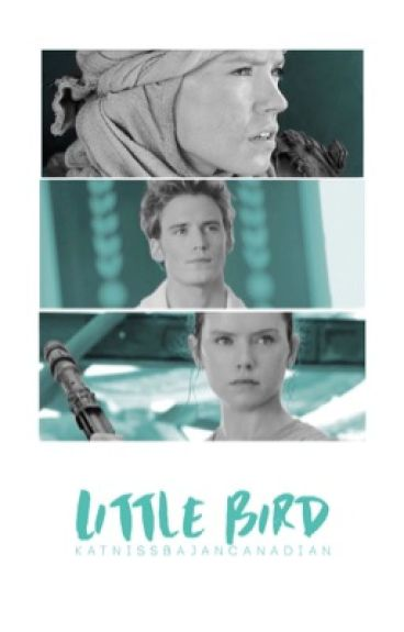 Little Bird ➸Finnick Odair{Book 1}✔️