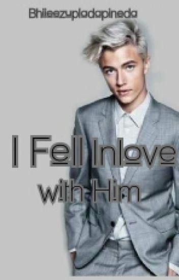 I Fell inlove with Him (BoyxBoy)