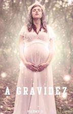 A Gravidez - Volume 2 by Hanna_Fonseca