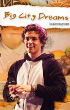 Big City Dreams (Bradley Will Simpson and The Vamps FanFiction) by ionawrites